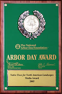 Visit National Arbor Day Foundation website